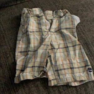 Boys Timberland shorts